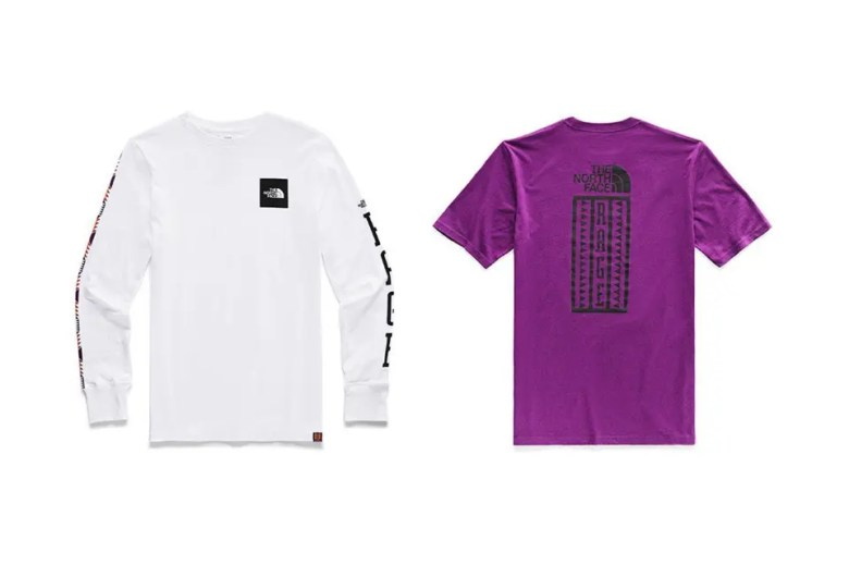 The North Face 92 Rage Collection 5