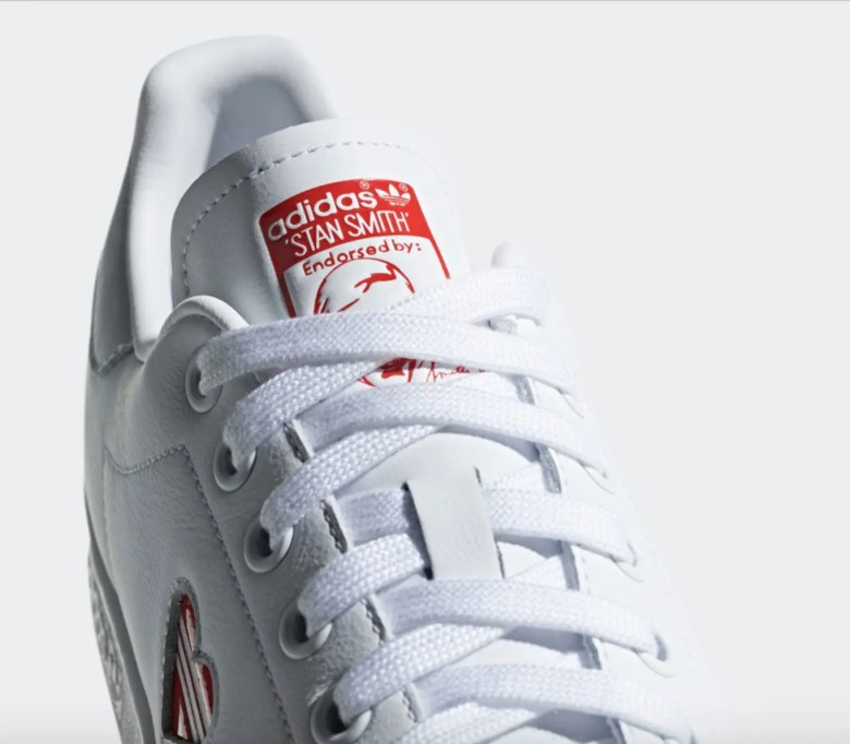 adidas originals stan smith Valentine's day 2019 6