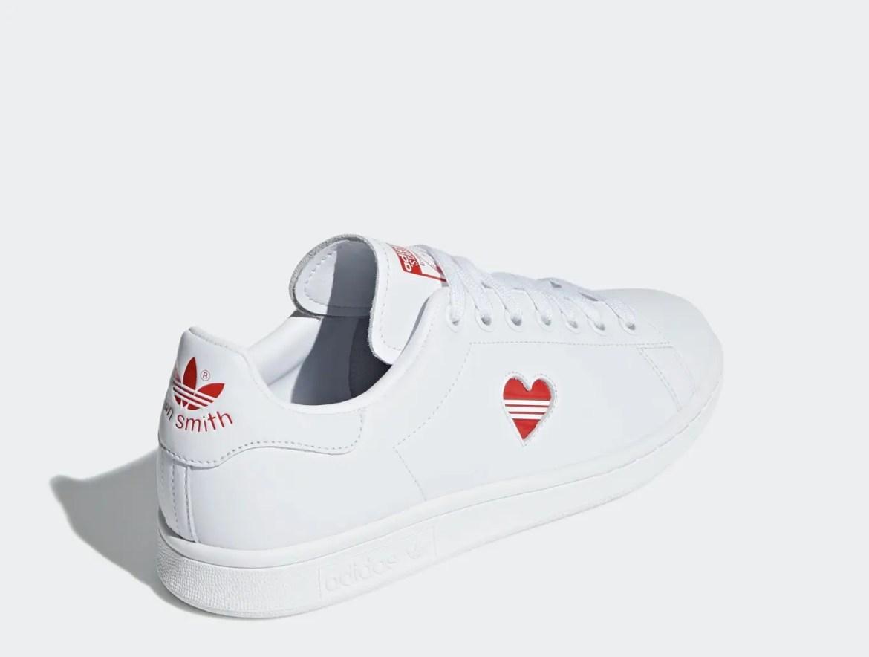 adidas originals stan smith Valentine's day 2019 7