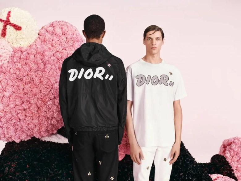Dior x KAWS Summer 2019 Mens Collection-03.jpg