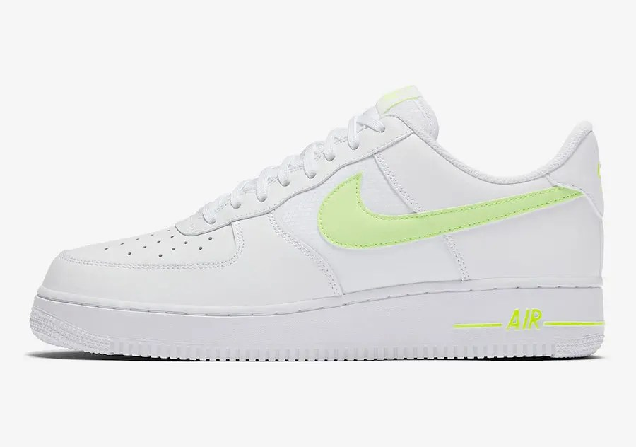 Nike-Air-Force-1-Low-White-Volt-CD1516-100-Release-Date-1