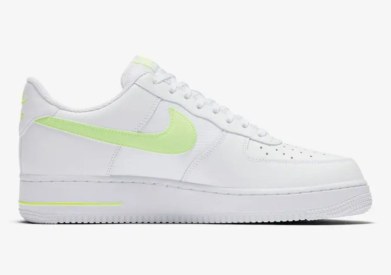 Nike-Air-Force-1-Low-White-Volt-CD1516-100-Release-Date-2