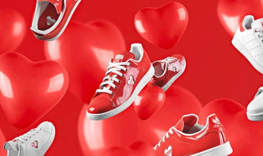 adidas Adds an Alternate Love Stan Smith to the Valentine's Day Pack-02