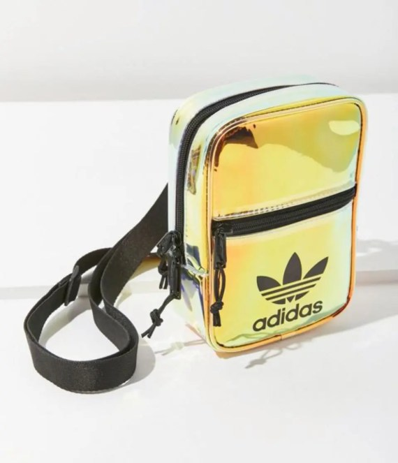 adidas Originals Iridescent Crossbody Bag-01