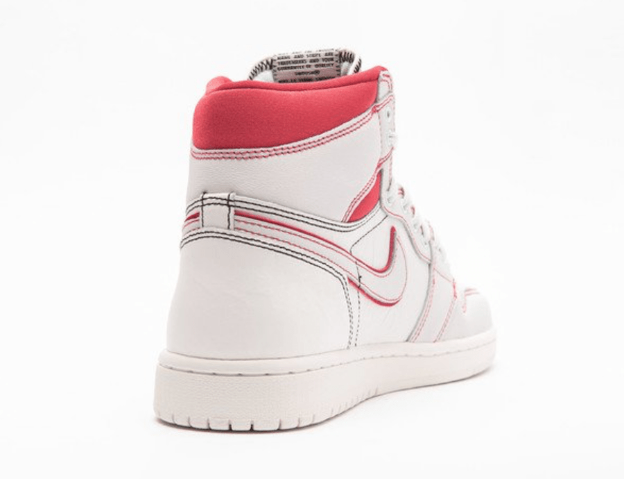 Air-Jordan-1-Sail-University-Red-555088-160-Release-Date-2
