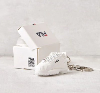 FILA UO Exclusive Sneaker Keychain-02