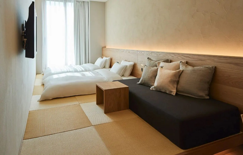 MUJI HOTEL GINZA TYPE E-02