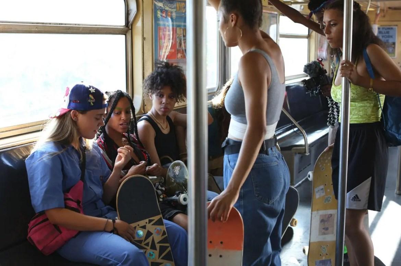 Skate Kitchen Film-12