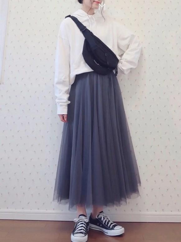 WEAR Tulle Skirt-01