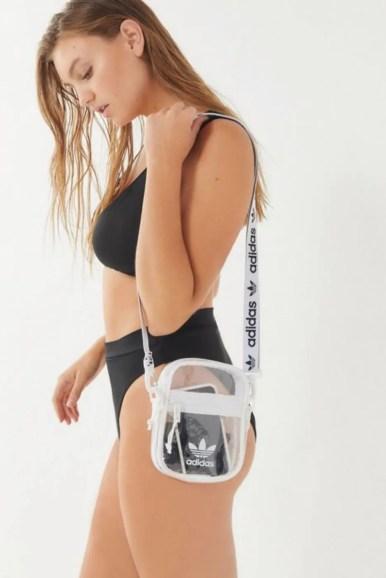 adidas Originals Clear Festival Crossbody Bag-01