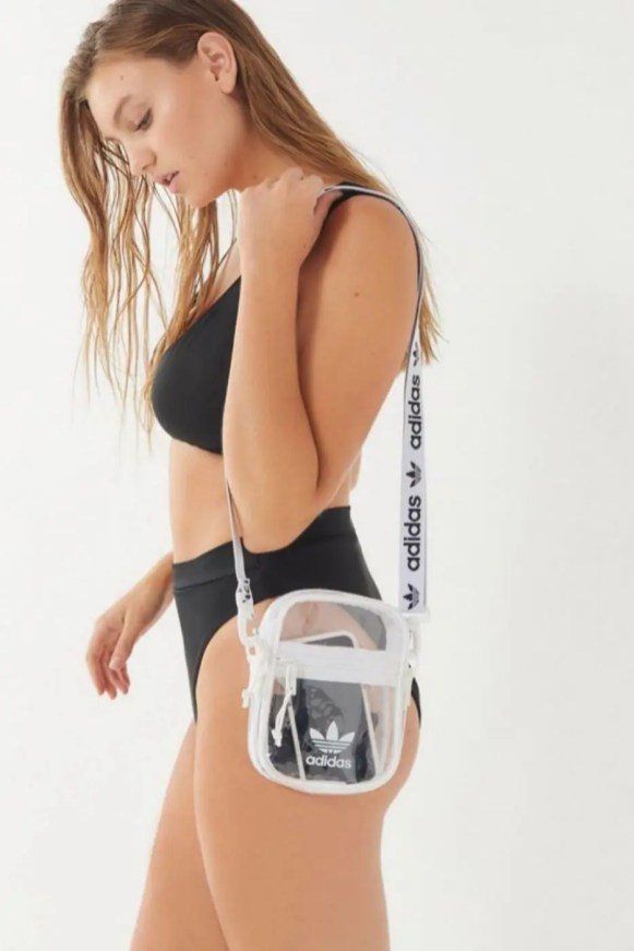 adidas Originals Clear Festival Crossbody Bag-01