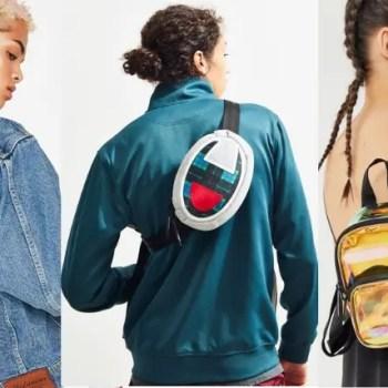 adidas Originals, Champion, Dr. Martens Bags for Spiong 2019