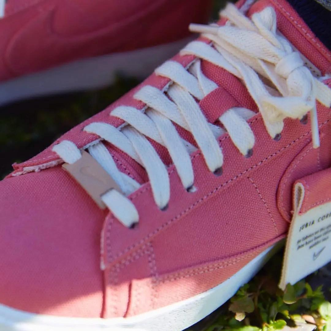 Nike BLAZER LOW LX-02