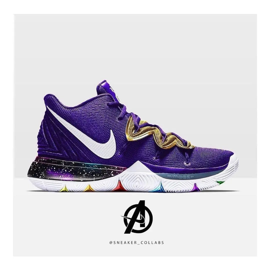 SneakerCollabs_Nike_Avengers_Endgame_Thanos