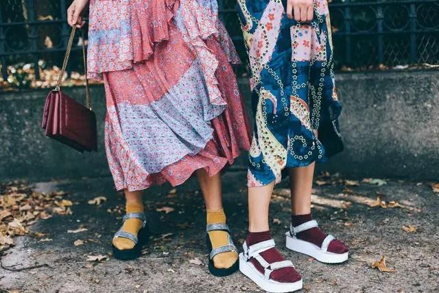 TEVA Platform sandals-02