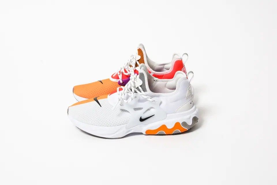 "BEAMS Nike Reacto Presto ""Dharma""-02"