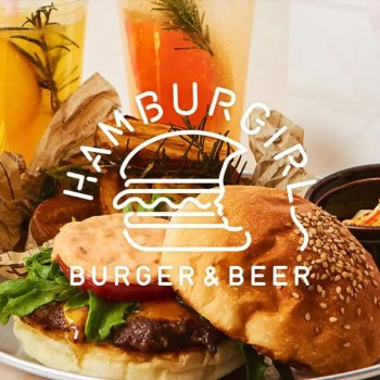 HAMBURGIRL burger and beer-01