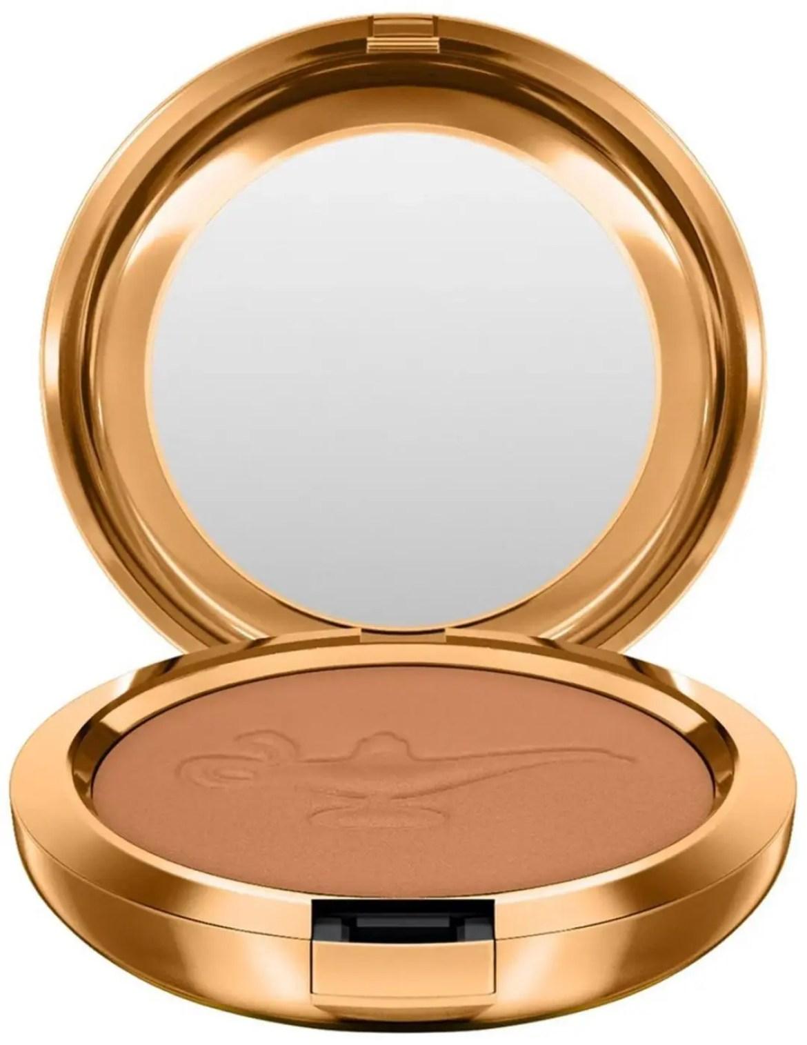 Mac Cosmetics Disney Aladdin Collection-02
