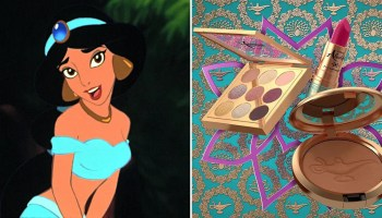Mac Cosmetics Disney Aladdin Collection-14