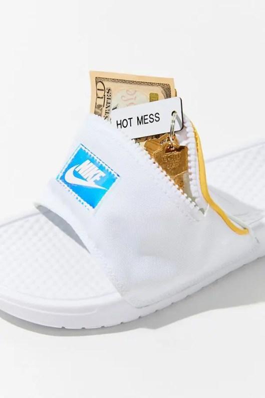 Nike Benassi JDI Fanny Pack-02