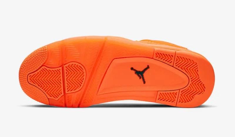 Air-Jordan-4-Flyknit-Total-Orange-AQ3559-800-Release-Date-5