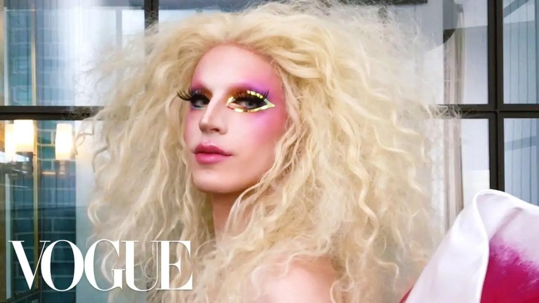 Aquaria's Vogue beauty secrets will make sure you slay Pride Week-02