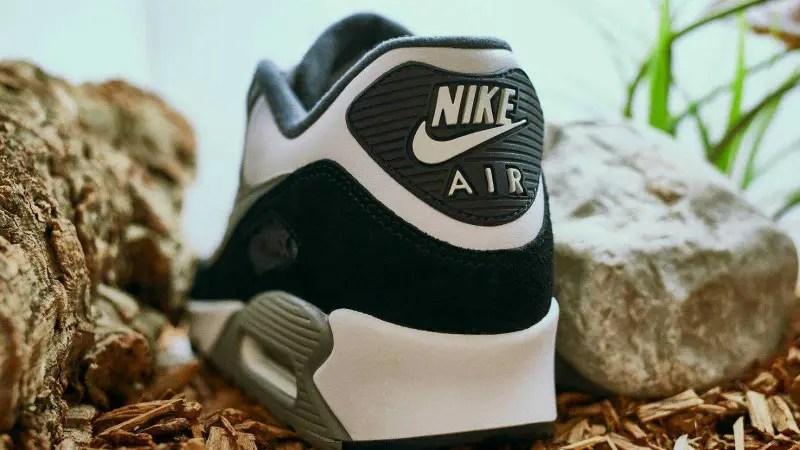 Nike Air Max 90 Snake Skin CD0916-100-5