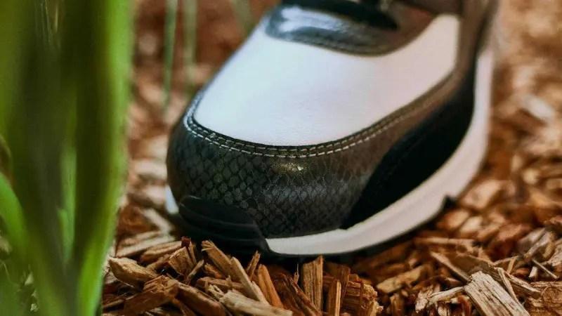 Nike Air Max 90 Snake Skin CD0916-100-6