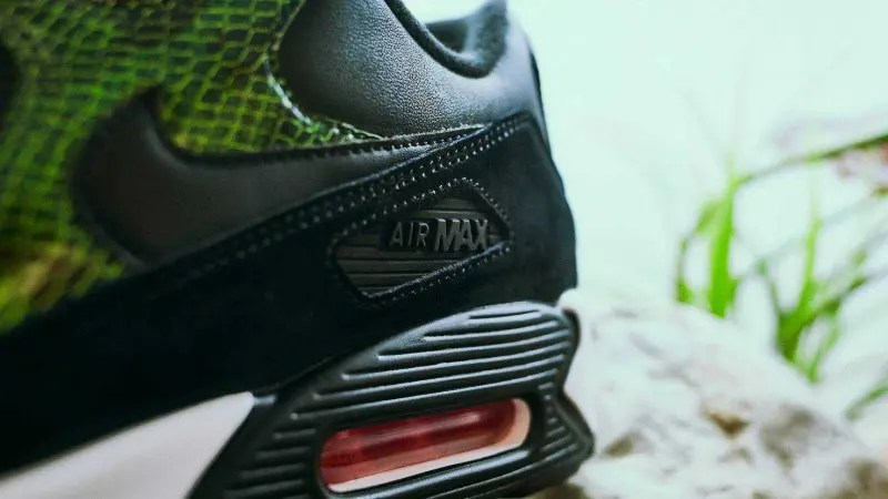 Nike Air Max 90 Snake Skin CD0916-001-4