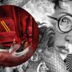 Vans x Harry Potter Banner Sneaker-girl.com