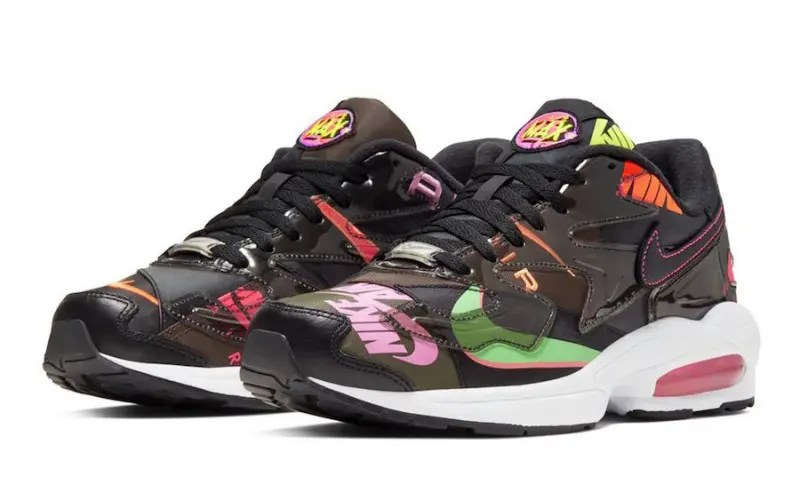 atmos-Nike-Air-Max2-Light-Black-Alternate-Release-Date