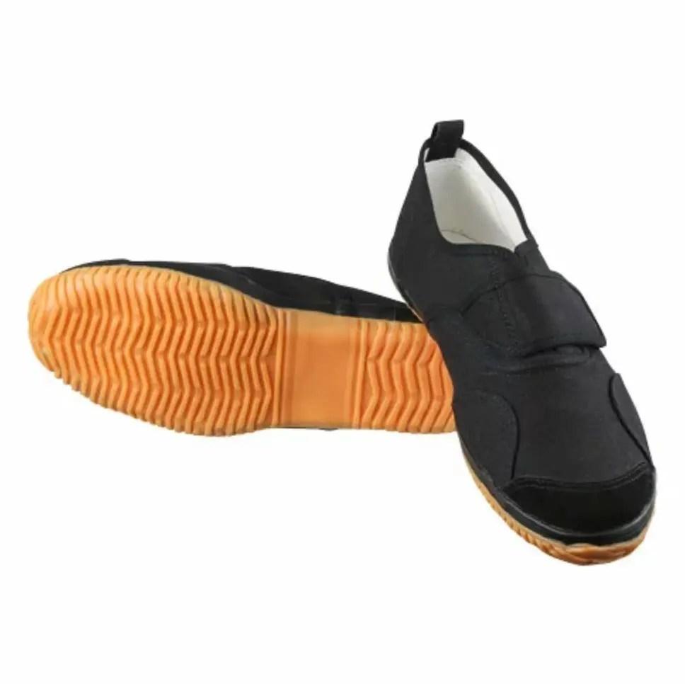 健さんの作業靴-01