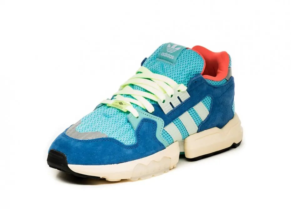ADIDAS ZX TORSION BLUE