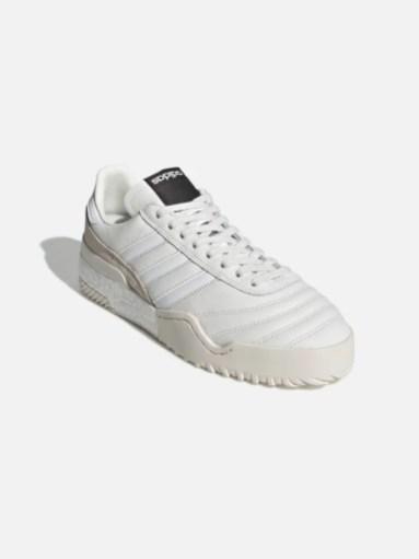 Adidas By Alexander Wang Women's Alexander Wang Bball Soccer Sneakers-03