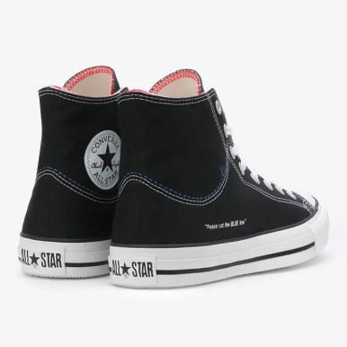 Converse Chuck Taylor ALL STAR Cutline HI_Black-4