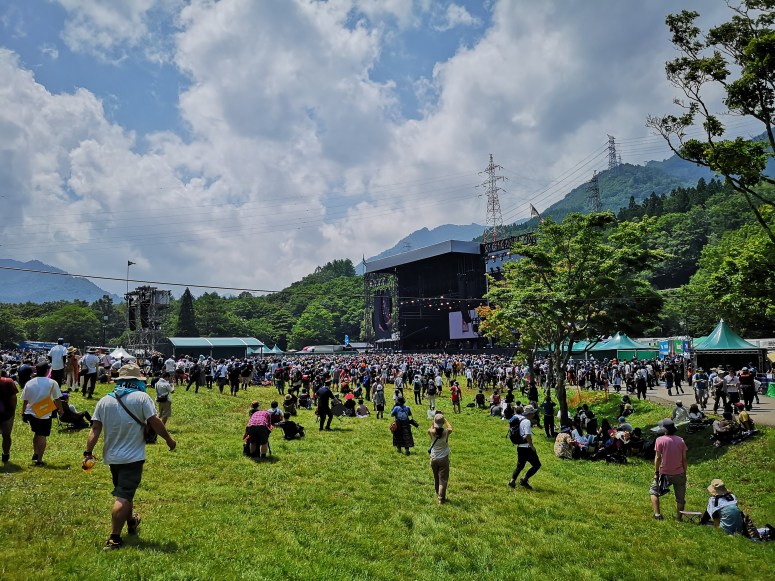 Fuji Rock Festival 2019_3