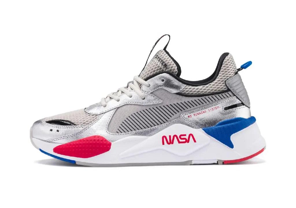 NASA X PUMA RS-X Space Agency-01