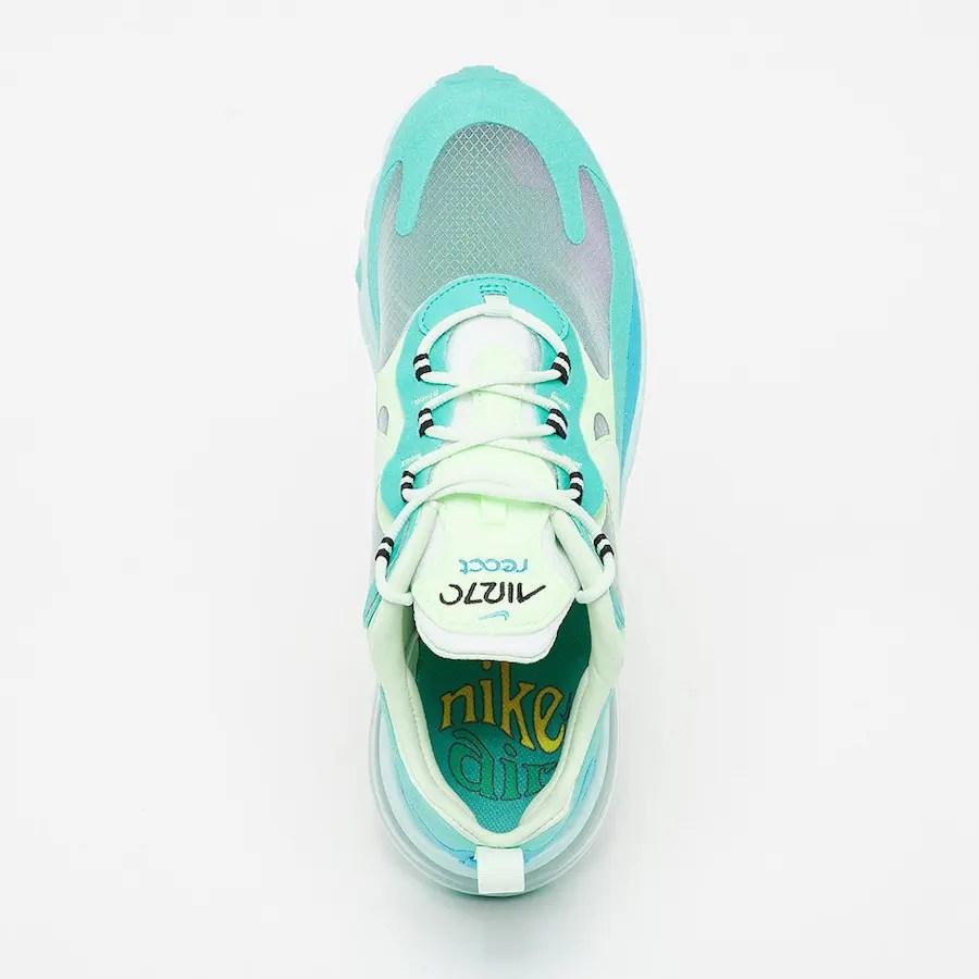 Nike-Air-Max-270-React-Hyper-Jade-AO4971-301-3
