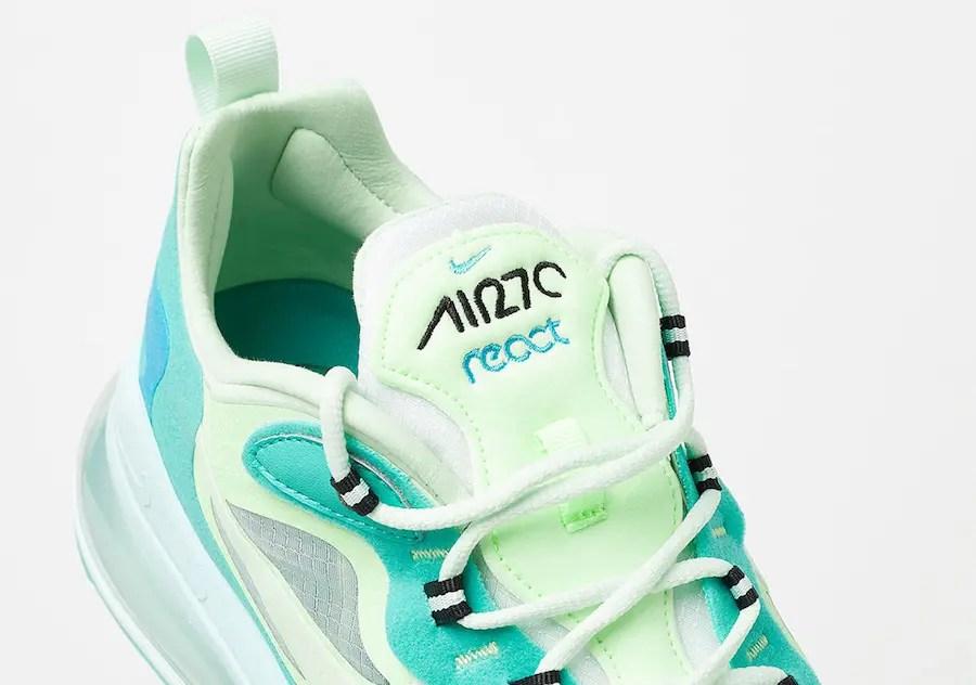 Nike-Air-Max-270-React-Hyper-Jade-AO4971-301-4