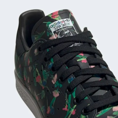 adidas originals stan smith floral EE4893-07