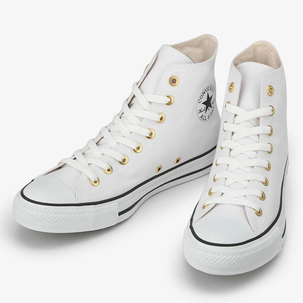 Converse ALL STAR WEARABLE STICKER HI WHITE-02