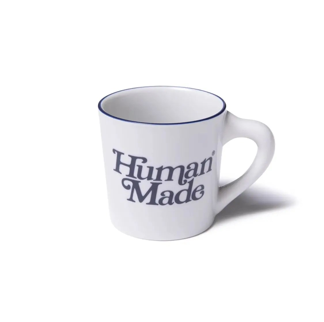 Human made x Girls Don't Cry MUG CUP GDC