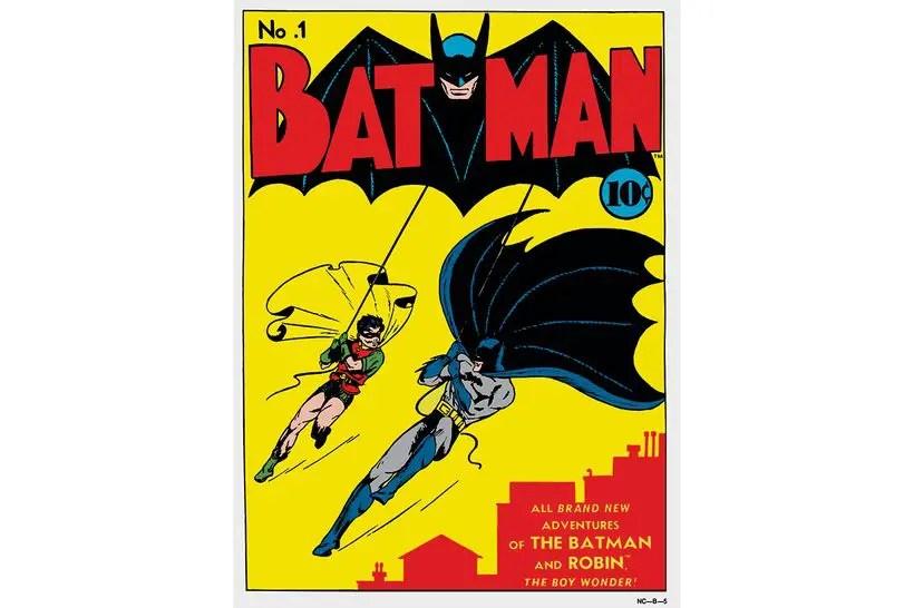 BATMAN x Converse Chuck Taylor OX & Hi 80th Anniversary (バットマン × コンバース チャック テイラー OX & Hi 80周年 アニバーサリー)