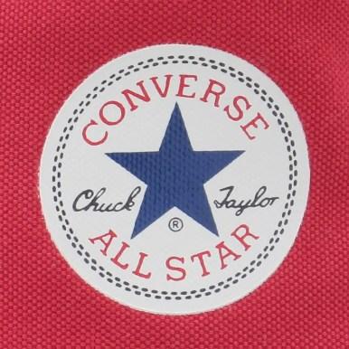 コンバース オールスター 100 ロゴエンブロイダリー ハイ (Converse ALL STAR 100 LOGOEMBROIDERY HI)
