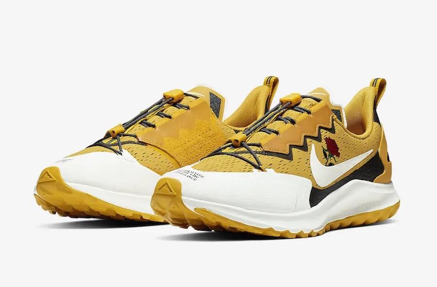 Gyakusou x Nike Air Zoom Pegasus 36 Trail (Gyakusou × ナイキ エア ズーム ペガサス 36 トレイル)