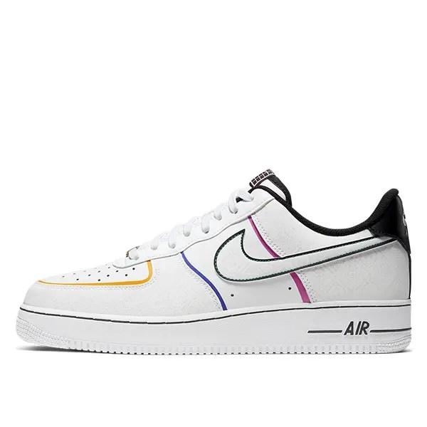 ナイキ エア フォース 1 '07 プレミアム (Nike Air Force 1 '07 PRM)