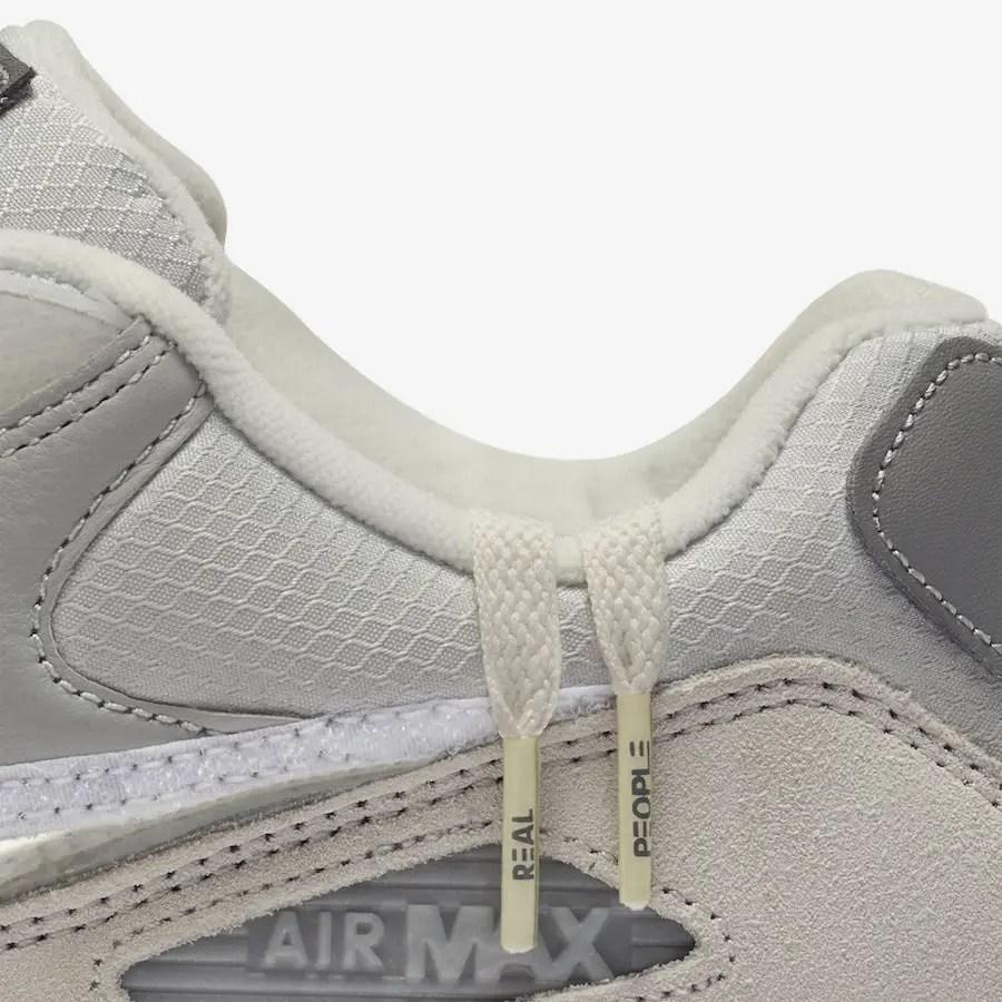 The Basement x Nike Air Max 90 (ザ ベースメント × ナイキ エア マックス 90)