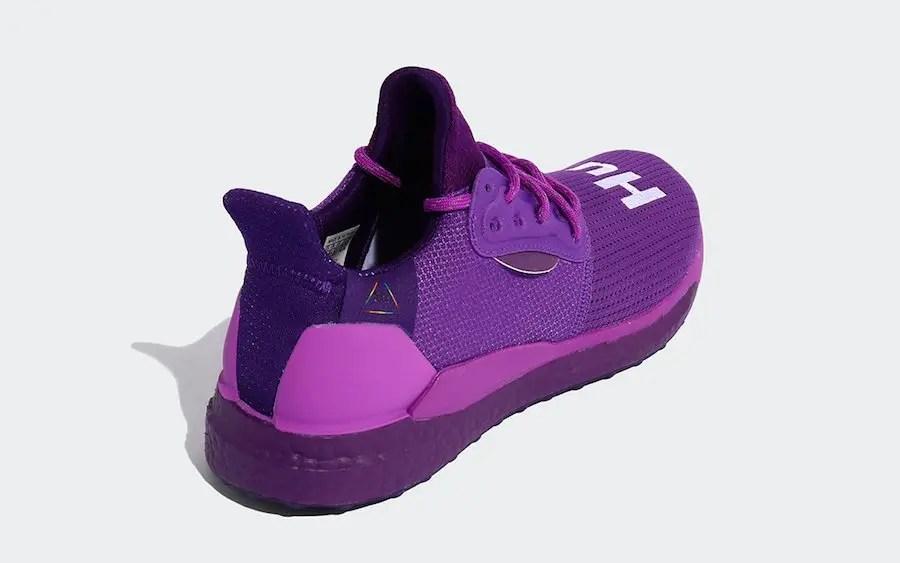 ファレル ウィリアムス × アディダス ソーラー グライド (Pharell's x adidas Solar Hu Glide)