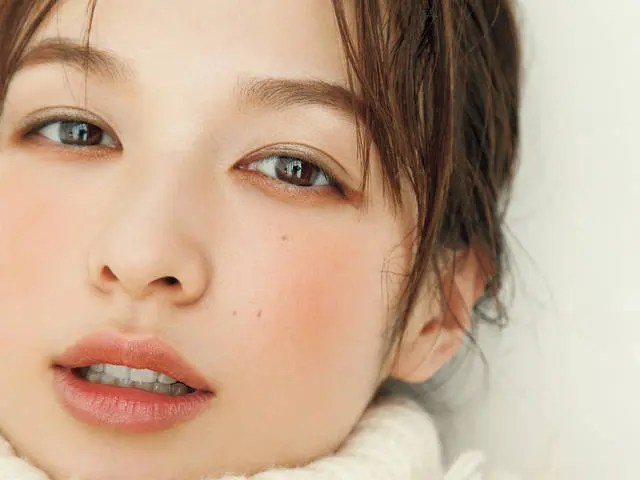 2019 fall winter makeup trends 2019年 秋冬 チーク 最新 トレンド コスメ メイク ビューティー