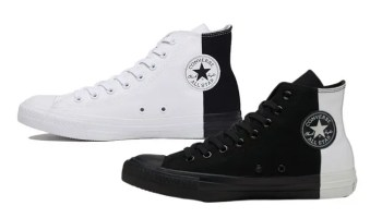 ALL STAR 100 MONOPANEL HI Black-White-01
